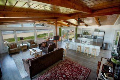 Beach House Oregon Coast