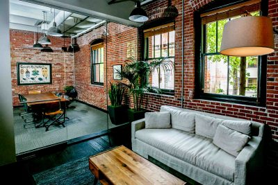 Professional Lawyer Office Space