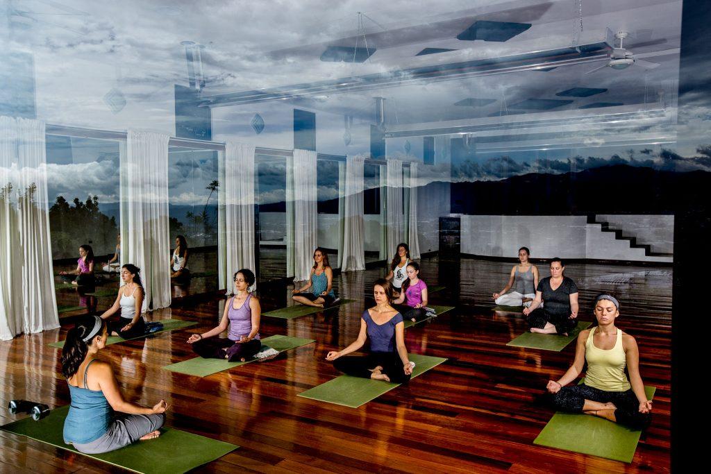 Wellness Spa Costa Rica Pura Vida Yoga